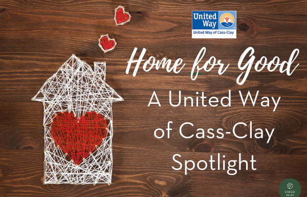 United Way of Cass Clay