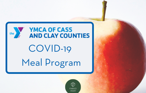 YMCA Cass Clay COVID-19 meal program
