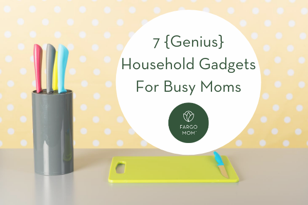 gadgets for busy moms