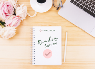 fargo mom reader survey