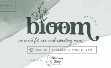 bloom fargo mom