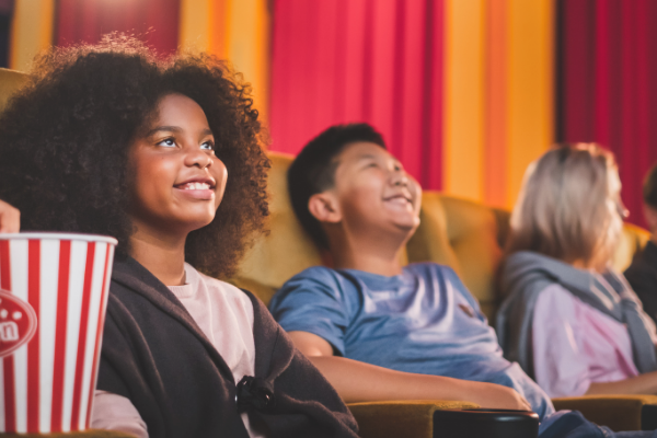 $2 Kids Movies are Back This Summer!