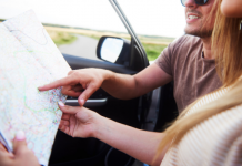 travel with your spouse