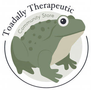 toadally therapeutic